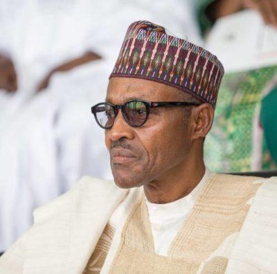President Buhari; img: Tolu Jinadu