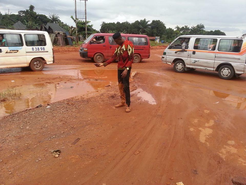 Enugu to Port Harcourt