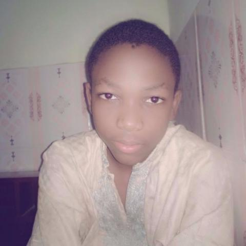 Humaid Zakzaky: one of the sons Zeenat watched killed in cold blood