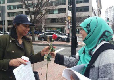 muslim rose