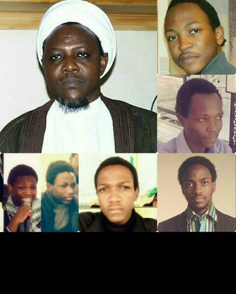 zakzaky and sons