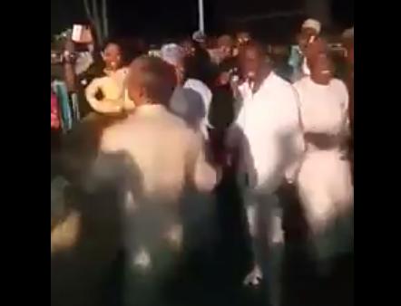 rufai dance