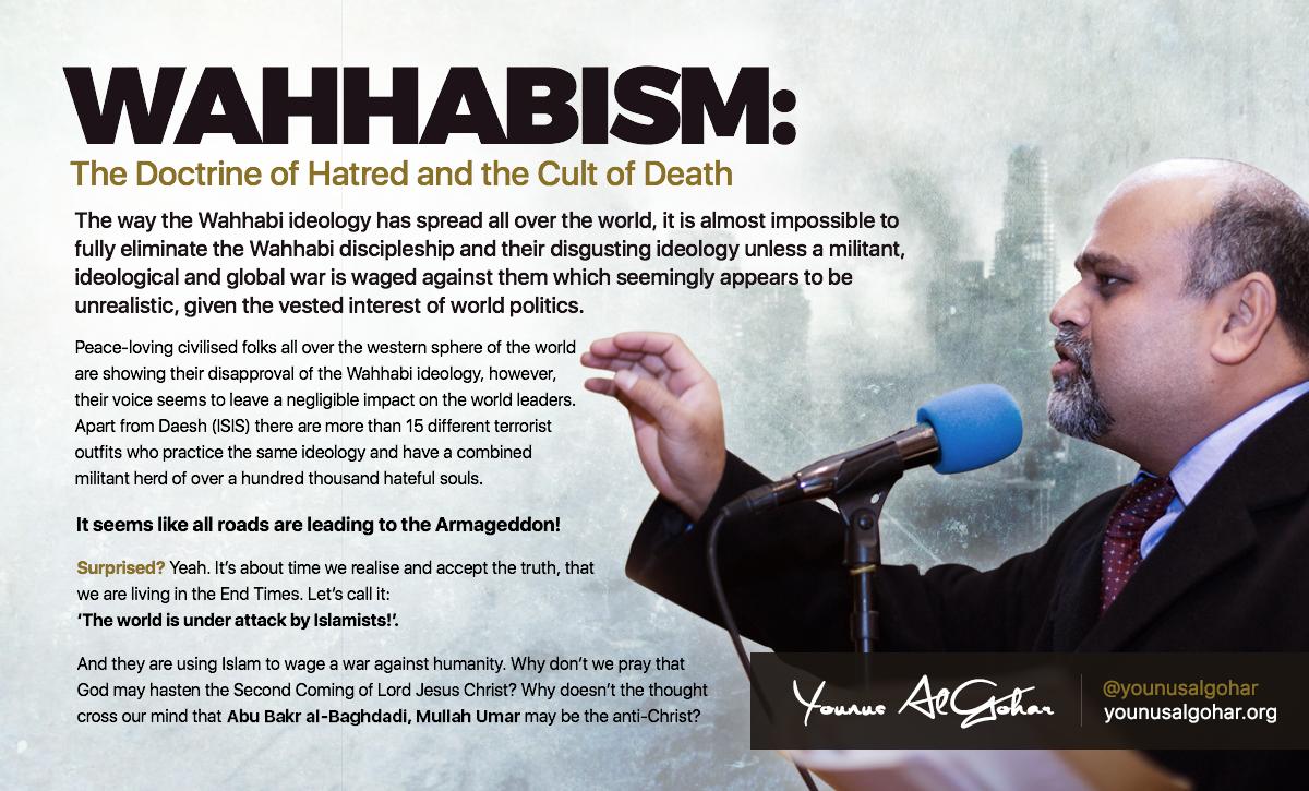 Wahhabism