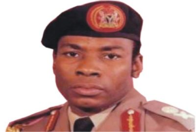 Late Idiagbon: the coup happened when he was away in Saudi Arabia