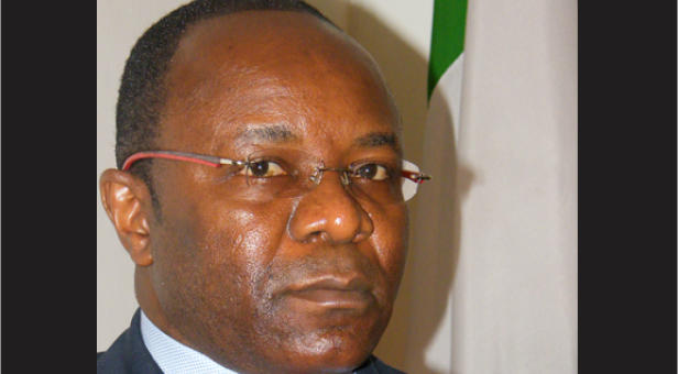 Ibe Kachikwu behind artificial fuel scarcity