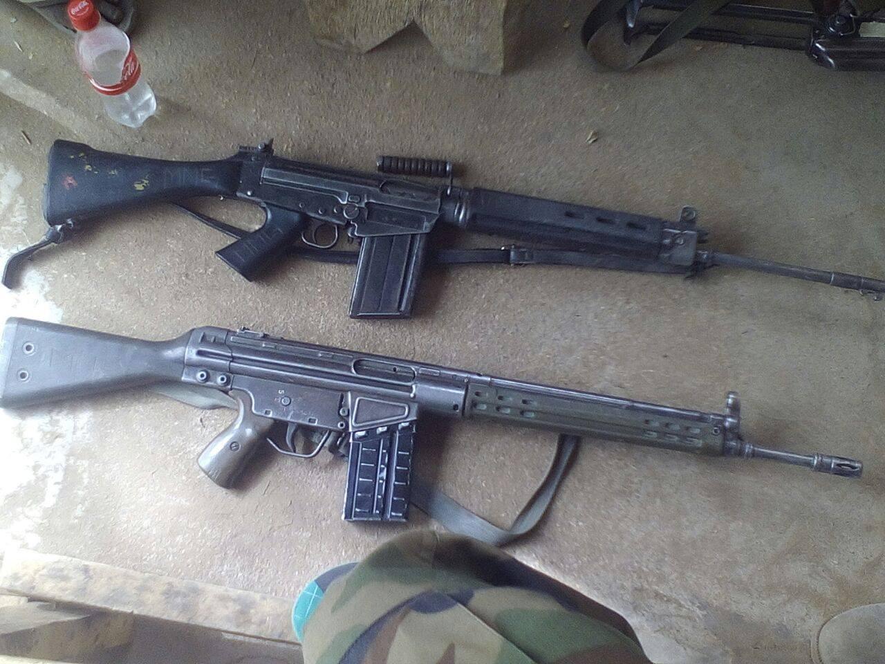 boko guns