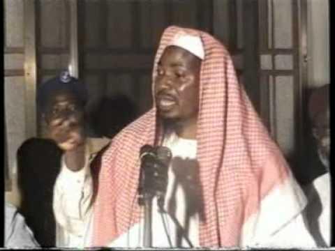 Abubakar Gero Arugungu