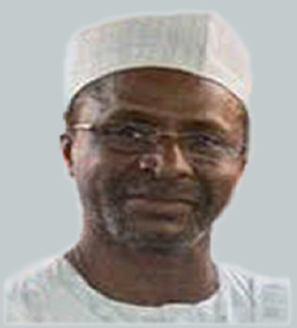 Balarabe Abbas Lawal