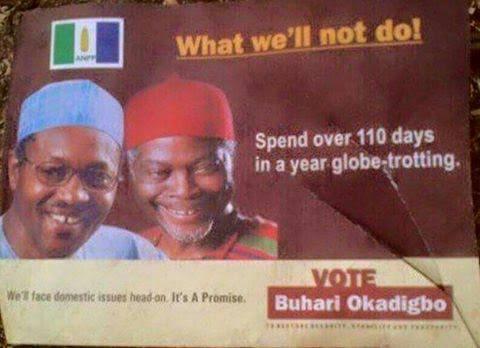 Buhari-travels