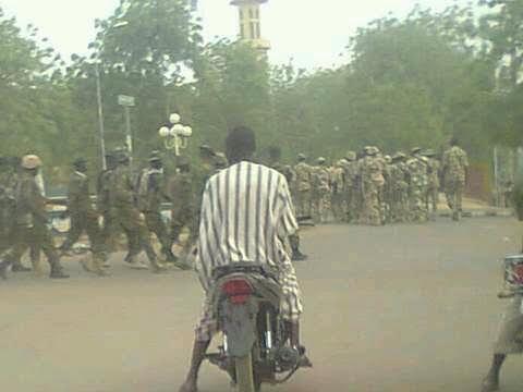army katsin