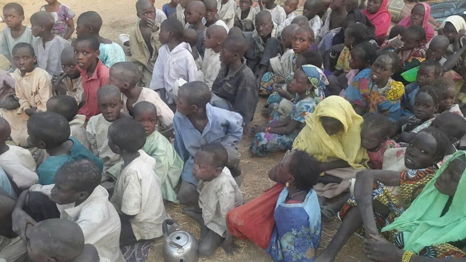 boko children