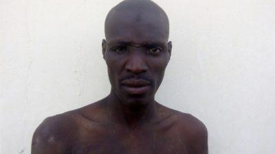 boko leader