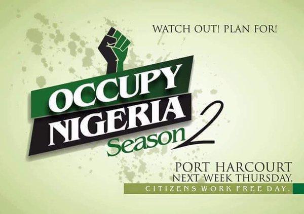 occupynigeria
