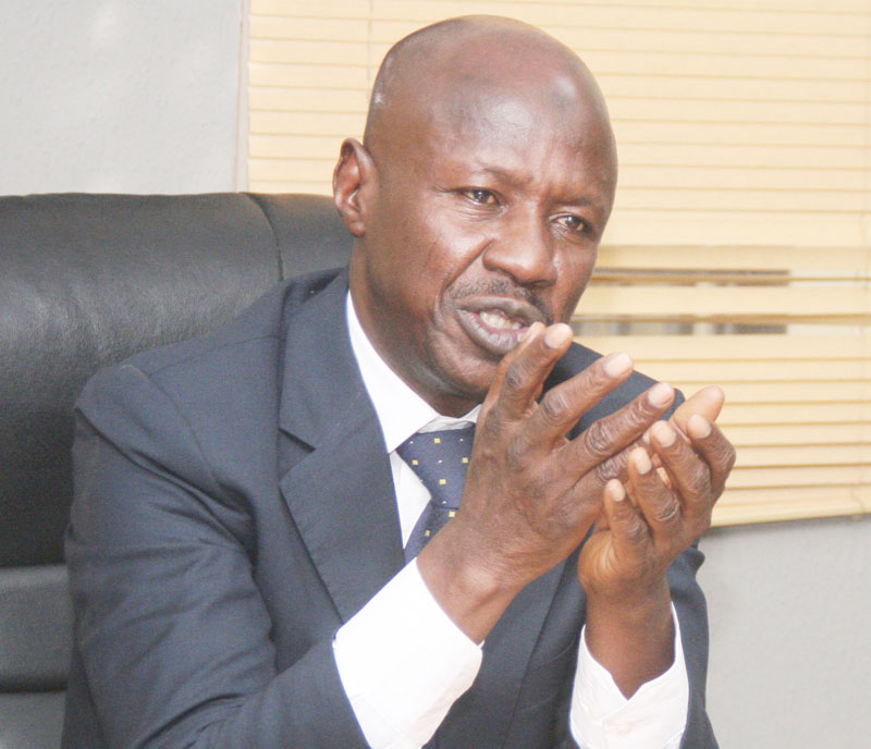 Image result for magu efcc boss