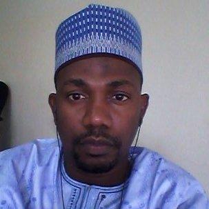 Mohammed-Dikwa