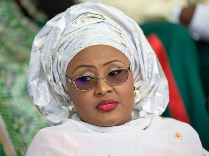Aisha Buhari is a combination of brain & beauty. Nigeria has had many first ladies but she is perhaps the first with a good academic background and…