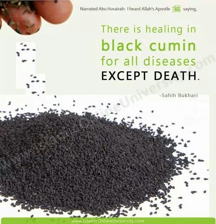 Black Seed Oil Improves Sex-drive, Fertility, Boosts Your Sperm
