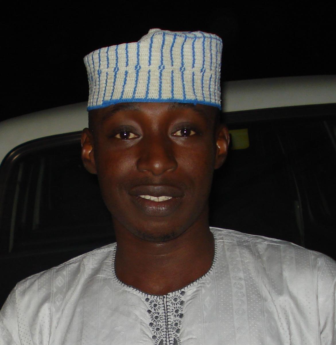 Abu Sidiqu