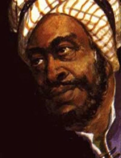 Al-Jahiz zoologist