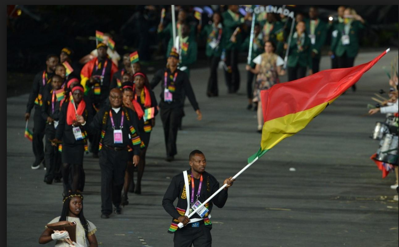 Ghana 2016 (Getty)
