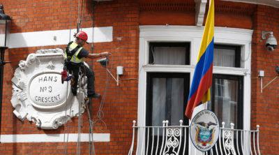 unknown assange
