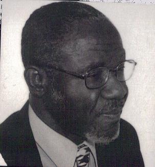 Ambassador Brimah