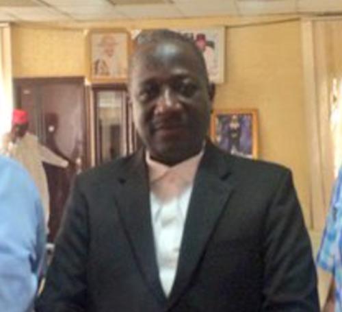 Attorney General Barr. Haruna Falali Image: (@NijeryadanBiri)