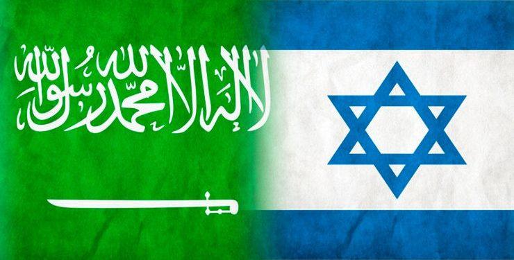 israel-saudi