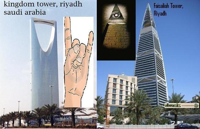 saudi Arabia Preparing For Arrival Of The Dajjal' | The