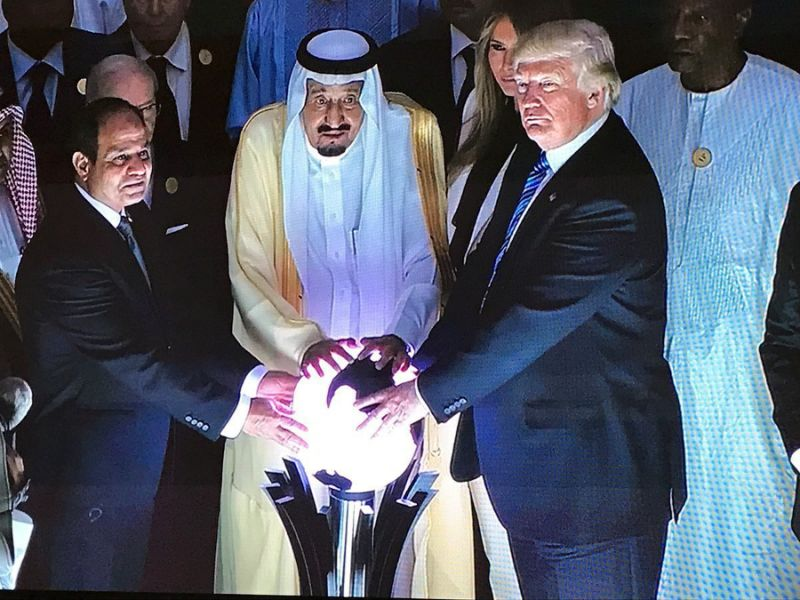 Saudi Arabia Builds Quot Dajjal Palace Quot Officially Uses