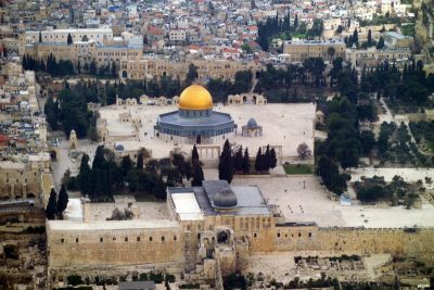 Al-Aqsa-mosque-and-Dome-of-the-Rock-ariel-view