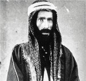 Muhammad ibn abd-al-wahhab