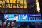 call_for_unity_adnan_oktar_timessquare
