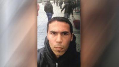 istanbul-gunman