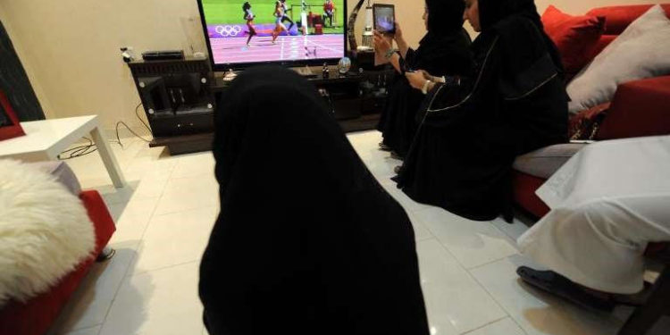 women saudi