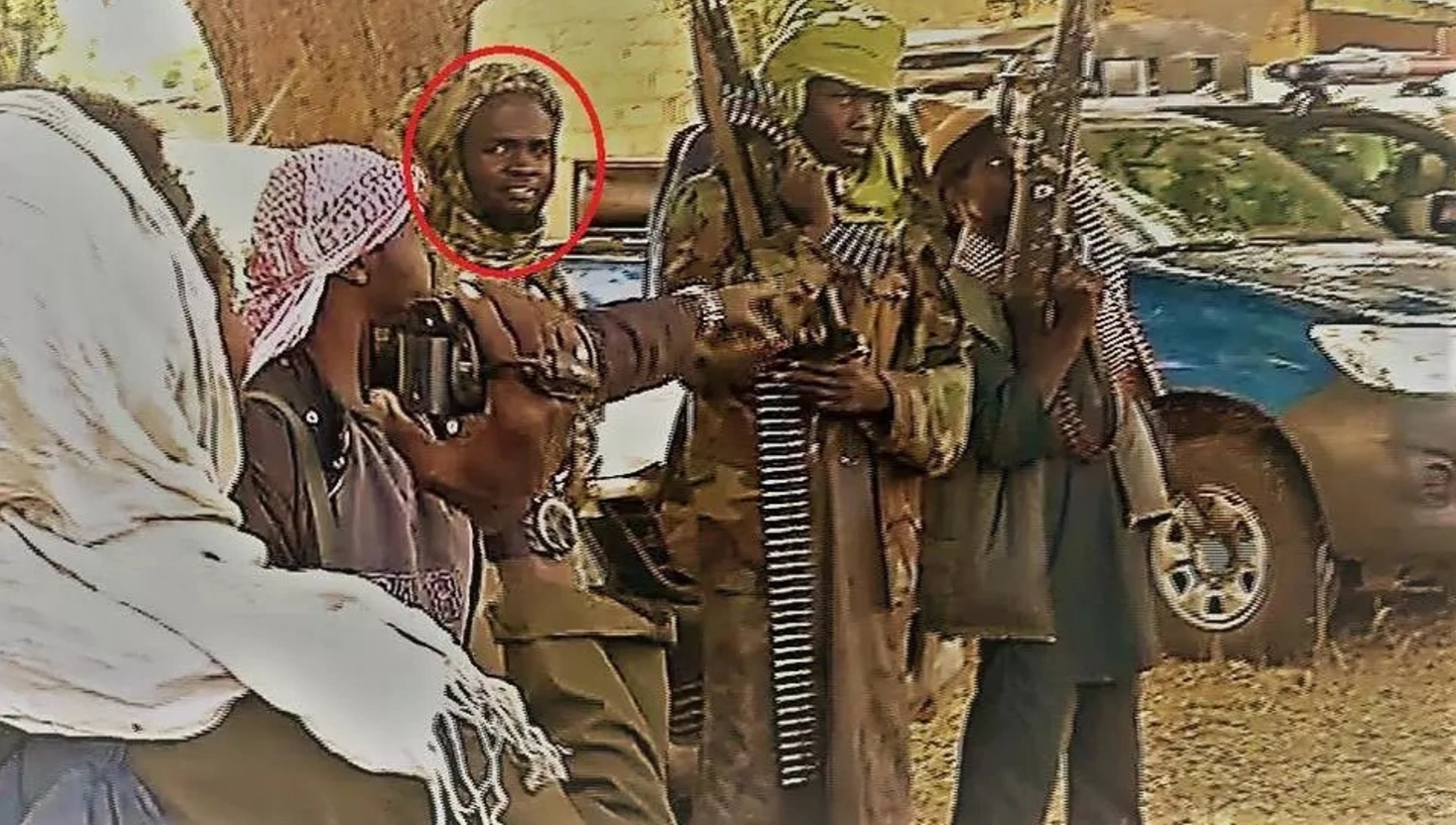 Boko Haram is the most lethal terror group in the world